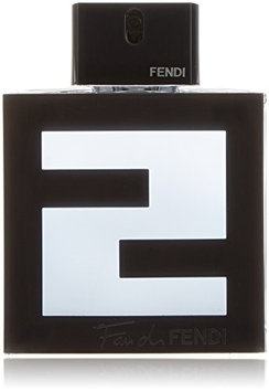 Fan Di Fendi Acqua EDT Spray For Men - 3.4 Oz.