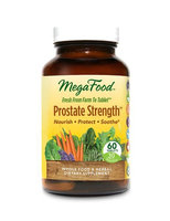 MegaFood - Therapeutix Prostate Strength - 60 Vegetarian Tablets