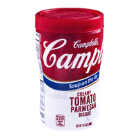 Campbell's Soup on the Go Creamy Tomato Parmesan Bisque