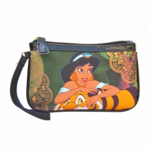 Disney Jasmine Wristlet, 1 ea