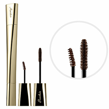 Guerlain Le 2 de Mascara Brown
