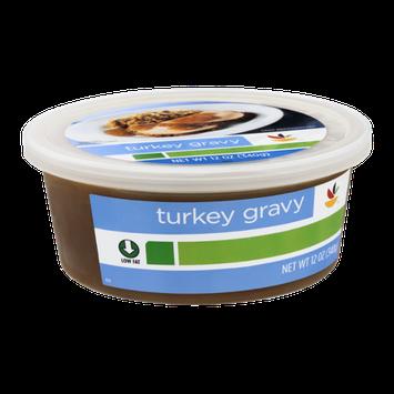 Ahold Gravy Turkey