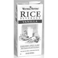 Westsoy Vanilla, 32-Ounce (Pack of 12)