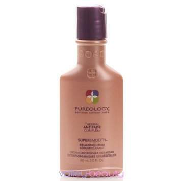 Pureology Super Smooth Relaxing Serum Travel Size 2 oz