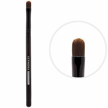 SEPHORA COLLECTION Classic Small Synthetic Eyeshadow Brush #26