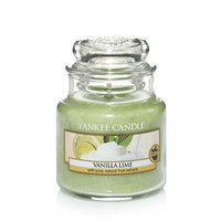 Yankee Candle® Vanilla Lime Small Classic Candle Jar