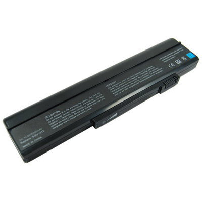 Superb Choice DF-GY6044LP-A335 12-cell Laptop Battery for GATEWAY MX6124