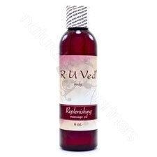 Replenishing Oil RUVED 6 oz Oil