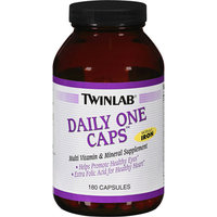 Twinlab Daily One Capsules Without Iron