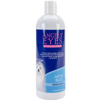 Angel's Eyes Angels' Eyes Whitening Dog Shampoo 16oz-Artic Blue