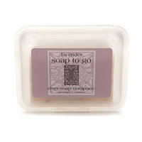 River Soap Company All Vegetable Body Bar To Go