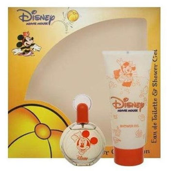 Minnie Mouse by Thanks 2 Piece Summer Collection Set (for Men)