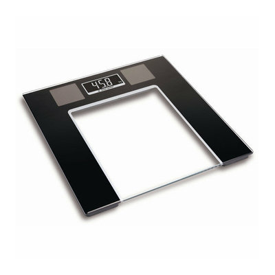 FoxHillTrading Teragramm Light Powered Electronic Bath Scale