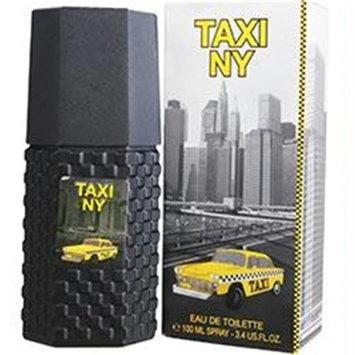 TAXI NY 238151 Taxi Ny By Edt Spray 3.4 Oz