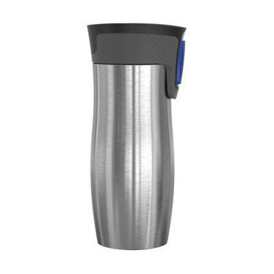 Contigo West Loop Mug - Silver