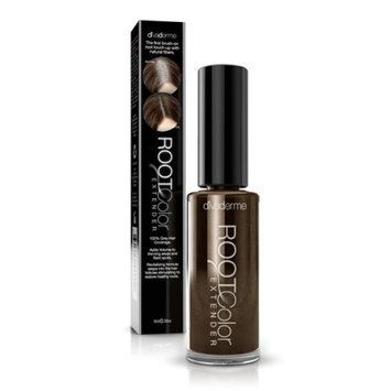 Divaderme Root Color Extender (Brown) 9 ml / 0.3 oz