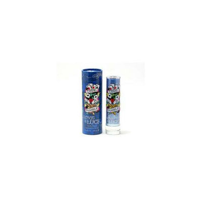 ED HARDY 20219685 LOVE AND LUCK by ED HARDY - EDT SPRAY