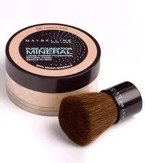 Maybelline Mineral Powder