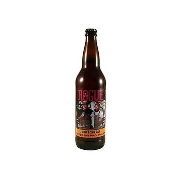 Rogue Johnjohn Dead Guy Ale 22oz