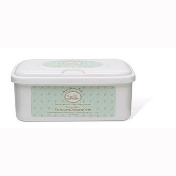Susan Brown's Baby Moisturizing Cleansing Cloths - Tub
