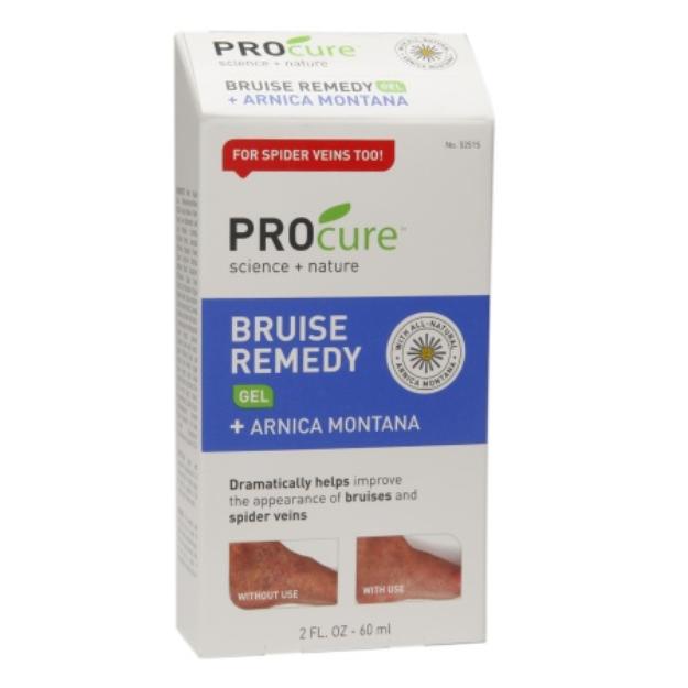 ProCure Bruise Remedy Gel + Arnica Montana, 2 fl oz