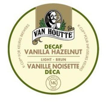 Van Houtte Vanilla Hazelnut Decaf K-Cups, 24-Count, 8.46 Oz