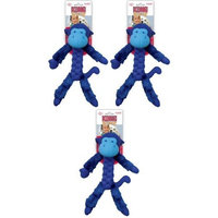Kong Braidz Fuzzy Monkey Large