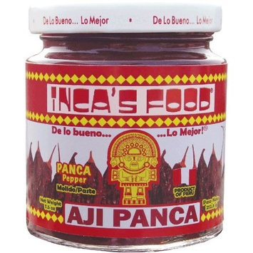 Inca's Food Aji Panca Paste - 7.5 oz