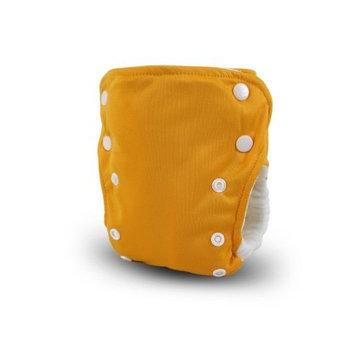 BabyKicks 3G Pocket Diaper, Sunset/White Snaps