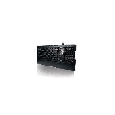 SteelSeries Medal of Honor Shift Keyboard