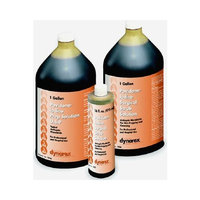 Dynarex Povidone Iodine Scrub Solution - 16 oz, 6 Bottles