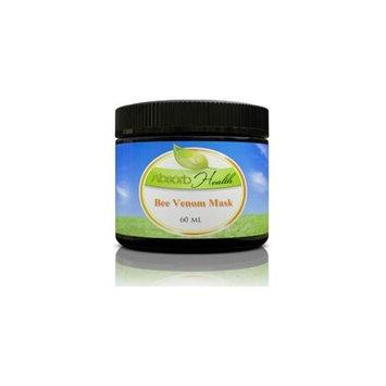 Absorb Health - Bee Venom Mask Cream - 1 oz
