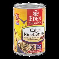 Eden Organic Cajun Rice & Beans