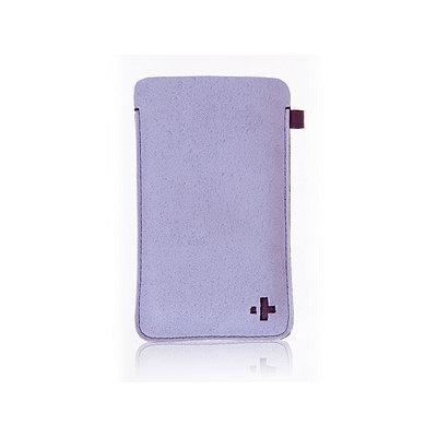 Simplism Japan Microfiber Sleeve for iPhone 4