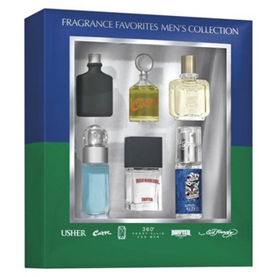 Men's Replica Coffret by Elizabeth Arden Fragrance Gift Set - 6pc