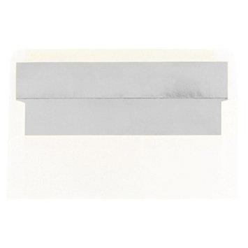 Hortense B. Hewitt Silver Foil Lined Envelopes 25 ct