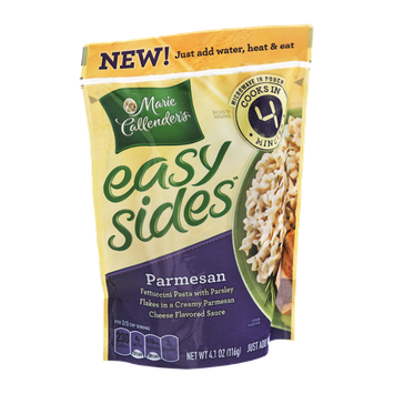 Marie Callender's Easy Sides Parmesan