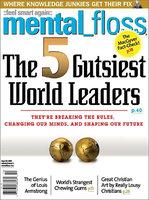 Kmart.com Mental Floss Magazine - Kmart.com