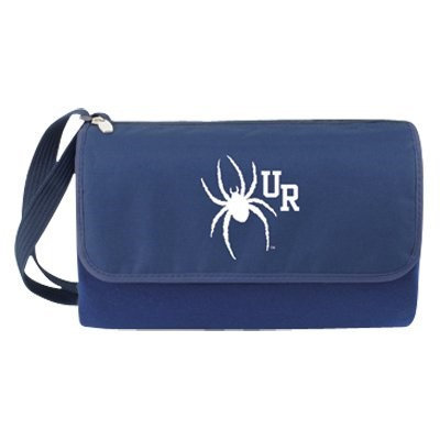 Picnic Time 820-00-1 Richmond Spiders Blanket Tote: 820-00-138-724-0
