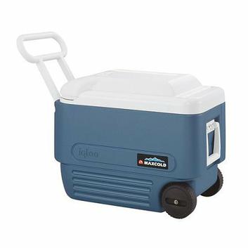 Igloo MaxCold 40 Quart Wheeled Cooler