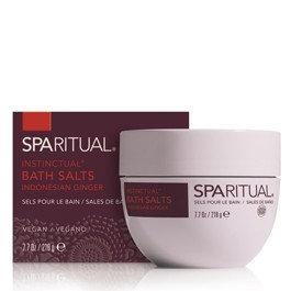 SpaRitual Instinctual Bath Salts, 7.7 oz