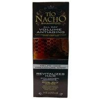 TIO NACHO Shampoo All day Volume Antiaging,14fl.oz(415ml)
