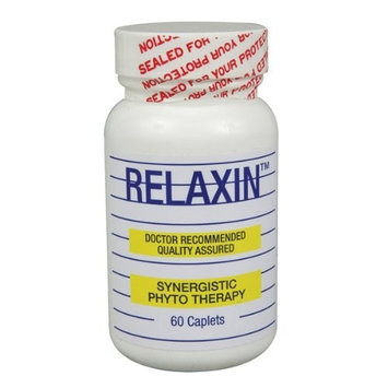 Dixie Health Relaxin - One of Nature's Best Kept Relaxing Secrets 60 Caps.
