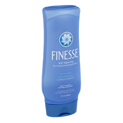 Finess Texture Enhacing Conditioner