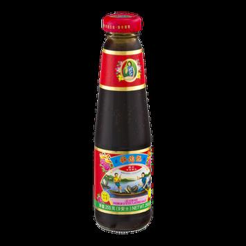 Lee Kum Kee Premium Oyster Flavored Sauce