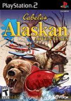 Activision Cabela's Alaskan Adventure