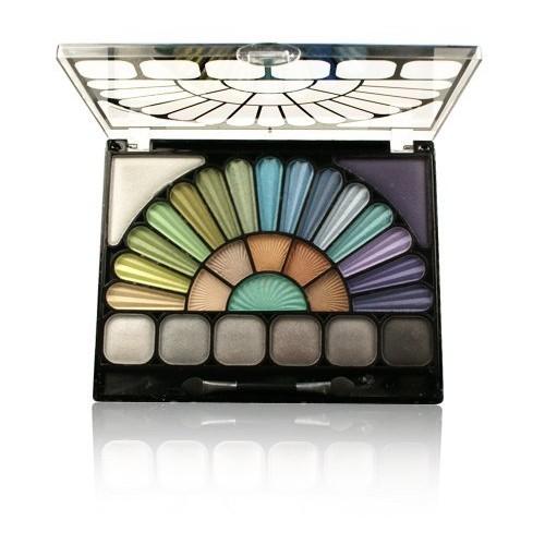 Hypnobic Beauty 24 Eye Shawdow Palette