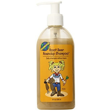 Circle of Friends Children's Daily Shampoo, 8 oz.