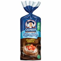 Quaker Rice Cakes Chocolate Quaker Rice Cakes Choc...