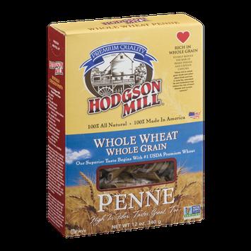 Hodgson Mill Whole Grain Penne Whole Wheat